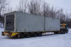 Гаражные блок-комнаты. р-н Железнодорожный, 22,0кв.м.