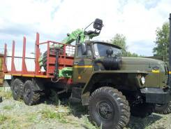 Урал 4320-1912-40, 2004