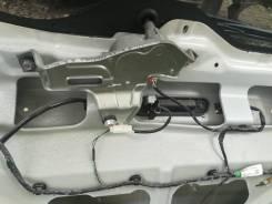 Ручка багажника. Mitsubishi Pajero Sport, KH0 Двигатели: 4D56, 4M41, 6B31