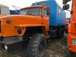 Урал 4320. паровая промысловая установка 1600/100,2019г. в.