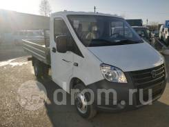 ГАЗ ГАЗель Next. ГАЗель NEXT бортовая, 2 700куб. см., 1 500кг., 4x2