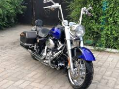 Harley-Davidson Screamin Eagle Road King FLHRSE4, 2008