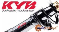 Амортизатор газомасляный KYB Excel-G ( 334817)
