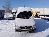 Mercedes-Benz Sprinter. Продается Мерседес Спринтер Классик, 2 200 куб. см., 1 500 кг., 4x2