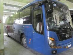 Hyundai Universe. В Москве! С016 Автобус Hyndai Universe Space Luxury, 2009 гв