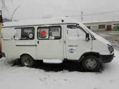 ГАЗ 322133. Газ 322133 12 мест, 12 мест