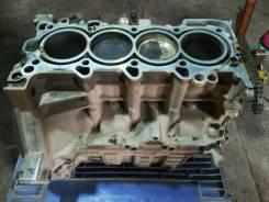 Двигатель в сборе. Honda Fit, GD1 L13A