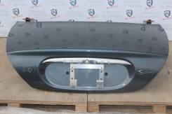 Крышка багажника. Jaguar S-type, X200 AJ25, AJ30, AJ8FT