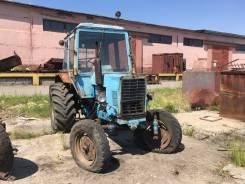 МТЗ 82. Продается трактор МТЗ-82, 81 л.с.