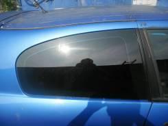 Форточка. Nissan Almera, N16, N16E