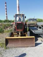 ЮМЗ 6КЛ. Продаётся трактор ЮМЗ 6 кл, 64 л.с.
