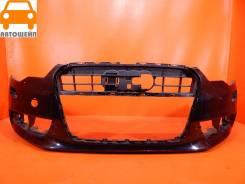Бампер Audi A6, передний