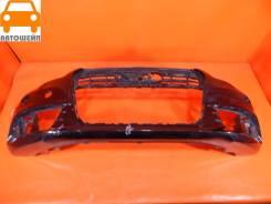 Бампер Audi A6 2011-2014 [4G0807233], передний