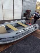Лодку кайман 360