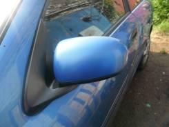 Зеркало. Nissan Almera, N16, N16E