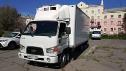 Hyundai HD78. Продается грузовик , 3 900куб. см., 5 000кг., 4x2