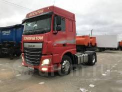 DAF XF 440 FT, 2020