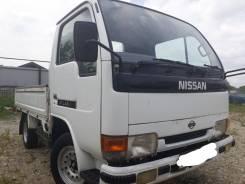 Nissan Atlas. Продам отличный бензиновый грузовик, 2 000куб. см., 1 800кг., 4x2