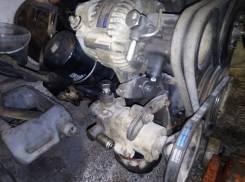 Двигатель в сборе. Toyota Lite Ace, CM65 Toyota Town Ace, CM65 2C