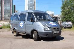 ГАЗ 32213. Продам микроавтобус Газ 32213, 2011 г. в., 13 мест