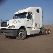 Freightliner Columbia. Продам тягач, 14 000куб. см., 37 000кг., 6x4