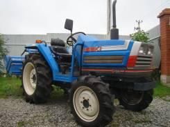 Iseki. Продам трактор TA250F Япония, 25 л.с.