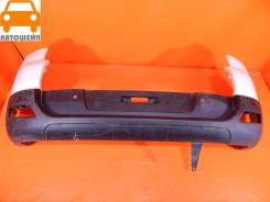 Бампер Peugeot 3008 2010-2017 [9684964277], задний