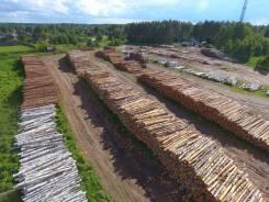 Услуги вывозки леса