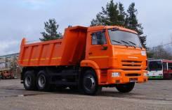 КамАЗ 65115-6058-50, 2020