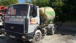 МАЗ. Продается автобетоносмеситель Маз 7м3, 10 850куб. см., 7,00куб. м.