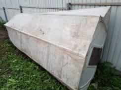 Казанка-М. двигатель без двигателя