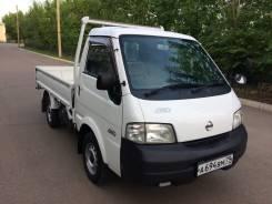 Nissan Vanette. Продам грузовик Ниссан Ванетт, 1 800куб. см., 1 000кг., 4x4