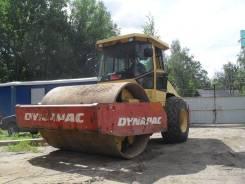 Dynapac CA512D, 2008