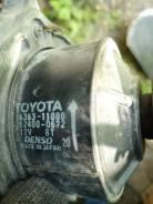 Мотор радиатора Toyota Tercel/Corsa/Cynos/Corolla 2 EL5# 94-97/RAUM