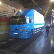 Mercedes-Benz Atego. Продаётся грузовик Мерседес Атего, 9 000кг., 4x2