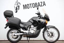 Honda XL. 650куб. см., исправен, птс, без пробега