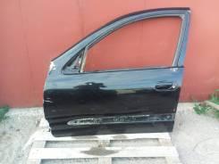 Передняя левая дверь Nissan Almera Classic