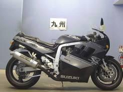 Suzuki GSX-R 1100. 1 100куб. см., исправен, птс, без пробега. Под заказ