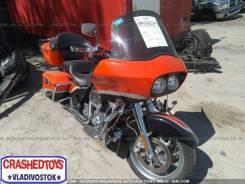 Harley-Davidson CVO Road Glide Ultra FLTRUSE. 1 800куб. см., исправен, птс, без пробега