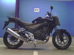 Honda CB 400F. 400куб. см., исправен, птс, без пробега. Под заказ