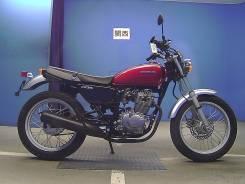 Honda CB223, 2012