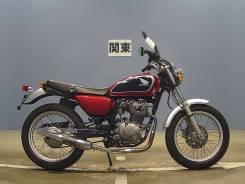 Honda CB 223S, 2008