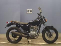 Honda CB 223S, 2011