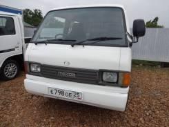 Mazda Bongo Brawny. Продам бортовой грузовик Mazda bongo кат В, 2 200куб. см., 1 500кг., 6x2