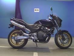 Honda CB 250, 2006