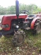 Shibaura. Мини трактор,15л/с.4WD., 15 л.с.