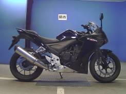 Honda CBR 400R, 2013