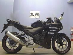 Honda CBR 400R, 2015