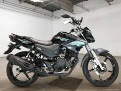 Yamaha FAZER125, 2016