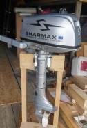 Продам лодочный мотор Sharmax 5 2019, Южно-Сахалинск